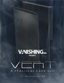 Vert Card Clip Accessory