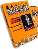 Very Best of Martin Nash - Volume 2 DVD or download