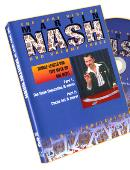 Very Best of Martin Nash - Volume 3 DVD or download