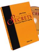 Video of Secrets 1 & 2 DVD