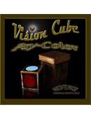 Vision Cube Color Spots Psycolor Cube Trick
