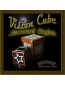 Vision Cube ESP Symbols Second Sight Cube Trick