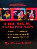 Volume 1 - Silk Fountain Magic download (video)