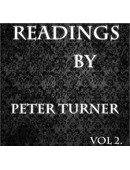 Volume 2 - Readings Magic download (video)
