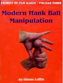 Volume 3 - Modern Hank Ball Manipulation Magic download (video)