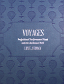 Voyages Book