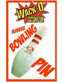 Wack-O Bowling Pin Production magic by Wack-O-Magic