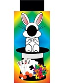 Wand to Rabbit Trick
