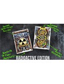 Wasteland Radio Active Edition Playing Cards Deck of cards