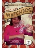 Watch Dog Book