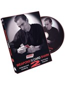 Weapons Of The Card Shark Volume 2 DVD