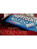 Weird Gum magic by AGUSTIN