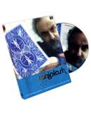 Whiplash DVD & props