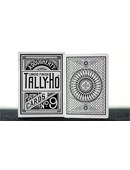 White Tally-Ho  Playing Cards Deck of cards