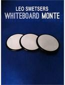 Whiteboard Monte Trick