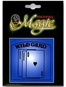 Wild Card Royal Trick
