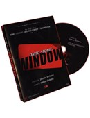 Window DVD & props