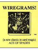 Wiregram Trick