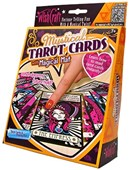 Wishcraft Tarot Cardsby Fantasma Magic Trick