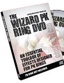 Wizard PK Ring DVD DVD