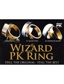 Wizard PK Ring G2 (CURVED Trick