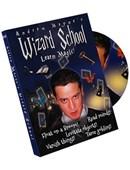 Wizard School DVD