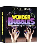Wonder Bubble DVD