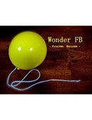 Wonder Floating Balloon Trick