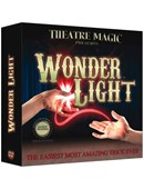 Wonder Light DVD