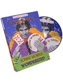 Wonderized DVD
