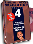 Workers DVD 4 DVD or download