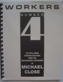 Workers Number 4 Book
