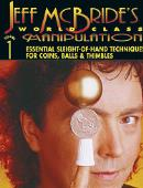 World Class Manipulation  (3 DVD Set) DVD