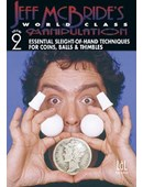 World Class Manipulation - Volume 2 DVD