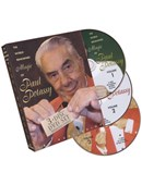 World Renowned Magic of Paul Potassy DVD