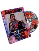 World's Funniest Mouthcoil Routine DVD
