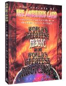 World's Greatest Magic - Ambitious Card DVD or download