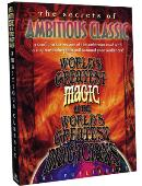 World's Greatest Magic - Ambitious Classic DVD or download