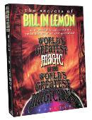 World's Greatest Magic - Bill In Lemon DVD or download