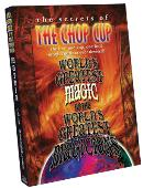 World's Greatest Magic - Chop Cup DVD or download