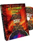World's Greatest Magic - Ace Assemblies 1 DVD or download