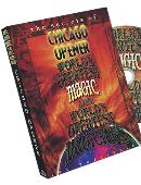 World's Greatest Magic - Chicago Opener DVD or download