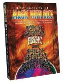 World's Greatest Magic - Magic With Dice DVD or download