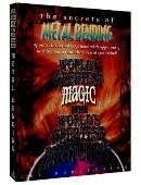 World's Greatest Magic - Metal Bending DVD or download