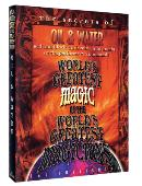 World's Greatest Magic - Oil & Water DVD or download