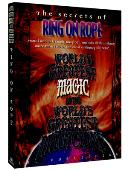 World's Greatest Magic - Ring on Rope DVD or download