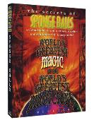 World's Greatest Magic - Sponge Balls DVD or download