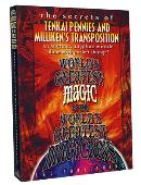 World's Greatest Magic - Tenkai Pennies DVD or download