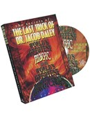 World's Greatest The Last Trick of Dr. Jacob Daley DVD