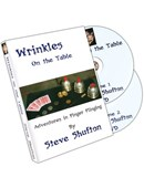 Wrinkles On The Table DVD